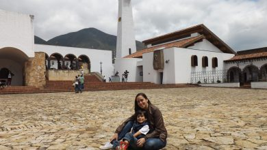 Photo of Anécdota viajera: Agustín vuela muy alto