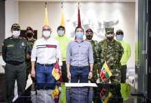 Photo of Autoridades dieron un duro golpe contra el narcotráfico en Ibagué