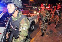 Photo of Gobernador y Alcalde ordenaron militarizar Ibagué luego de los desmanes de los últimos días
