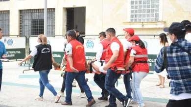 Photo of El 22 de octubre se realizará el Simulacro Nacional