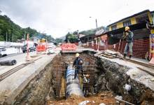 Photo of Obras del Acueducto Complementario sobre el río Coello finalizarían al término del 2020