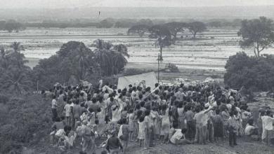 Photo of Noviembre de 1985