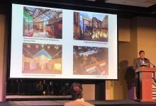 Photo of Panóptico de Ibagué entre los dos mejores proyectos de restauración en la Bienal de Arquitectura