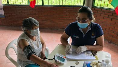Photo of Alcaldía de Ibagué lidera jornada de salud en la comuna Ocho
