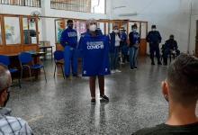 Photo of Internos del Coiba de Picaleña se sumaron a la 'Red de vigilancia contra el Covid-19' de la Alcaldía