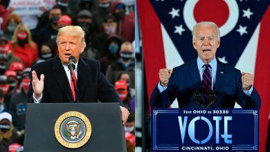 Photo of Estados Unidos decide quien será el próximo Presidente