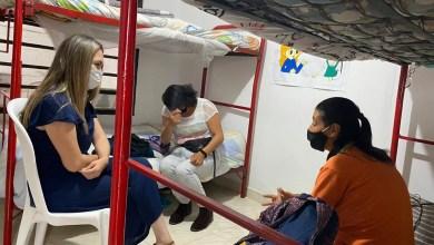 Photo of Conozca el hogar de paso para mujeres habitantes de calle en Ibagué