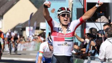 Photo of Jasper Philipsen ganó la etapa más larga de La Vuelta España