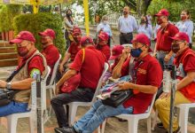Photo of Lotería del Tolima dio apertura a su comedor comunitario