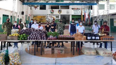 Photo of Mercado Campesino Virtual benefició ocho asociaciones campesinas de Rioblanco
