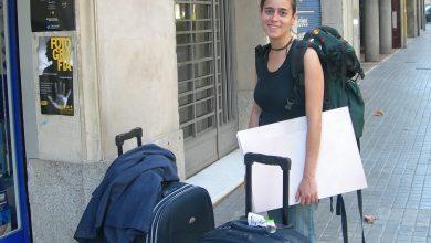 Photo of Anécdota viajera: ¿Mochila o maleta?