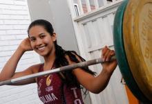 Photo of Pesista tolimense participará en campeonato Panamericano
