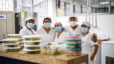 Photo of 'Nutriendo a Ibagué' genera nuevos empleos en la ciudad