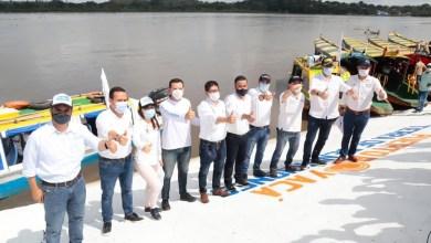 Photo of 7 gobernaciones presentarán iniciativa para reactivar navegabilidad en el Río Magdalena