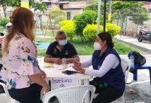 Photo of En el barrio Ricaurte se tomarán pruebas gratuitas de Covid-19