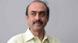 income tax officers sudden raids on star producer suresh daggubati house and ramanaidu studios