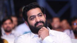Jr ntr producer