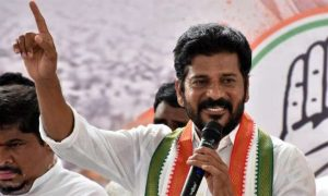 Revanth reddy On Parliament