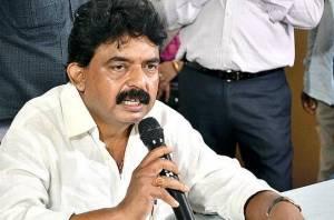 ap transport minister perni nani fires on central govt affidavit over rtc merge