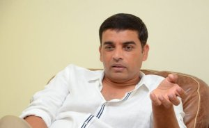 Dil Raju on 'V' OTT bargain..!?