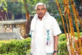 Official: TJS Chief Kodandaram To Contest In MLC Elections