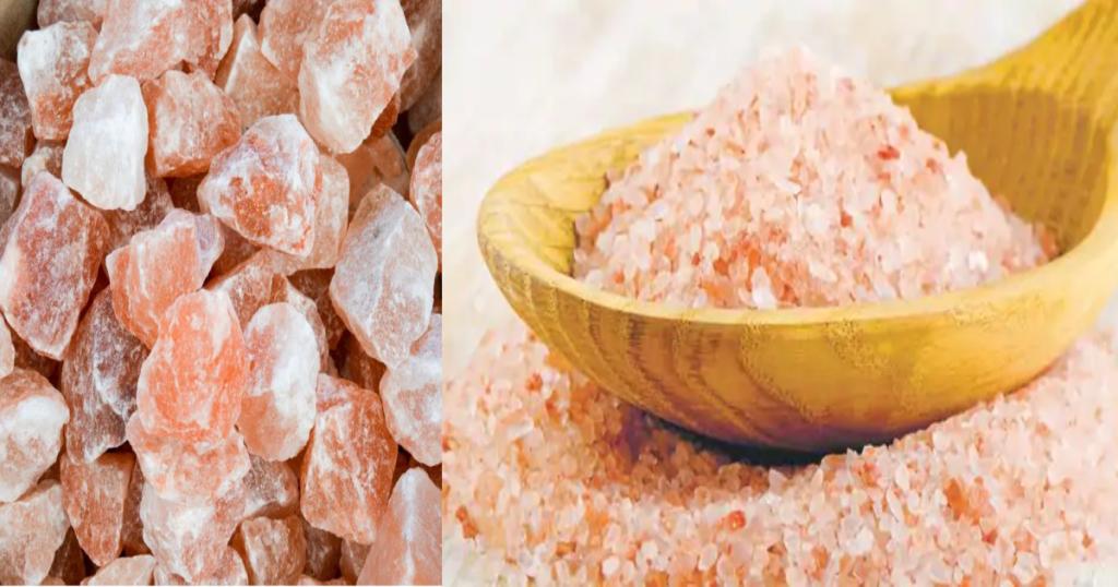 himalyan salt