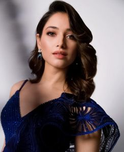Fact Check: Tamannah Roped In For Yesteryear Actress Jamuna Biopic..?