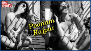 Actress Poonam Rajput Latest Glamorous Photoshoot