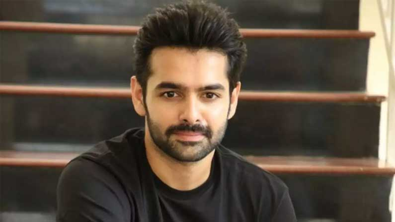Actor Ram Pothineni: Ram Who Seems To Have Given A Break To Movies .. Energetic Star Who Gave A Shock In The Latest Getup .. - Hero Ram New Look Photos Goes
