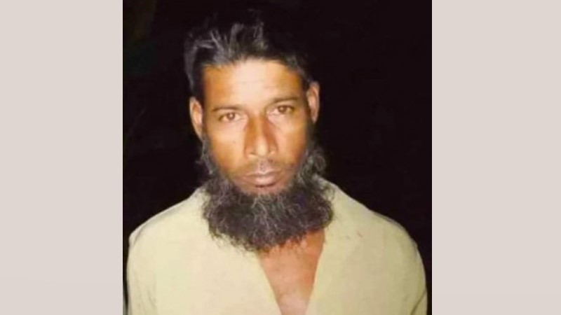 Poacher 'Tiger Habib' held after 20 yrs on the run | theindependentbd.com