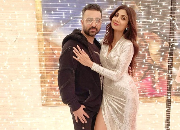 VIDEO: Shilpa Shetty and Raj Kundra funnily depict life before and after marriage : Bollywood News - Bollywood Hungama