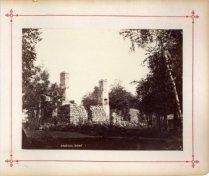 Charlesbourg - Château Bigot, v. 1880. BANQ
