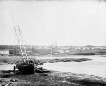Rivière-du-Loup, non-daté. Credit: William James Topley/Bibliothèque et Archives Canada/PA-008727