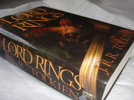 Lord of the Rings Omnibus