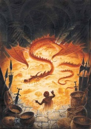 Image result for smaug