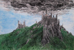 Image result for dol guldur
