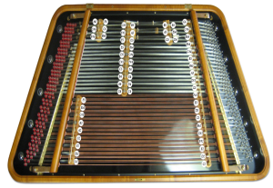 Composing for Cimbalom | Tolleism