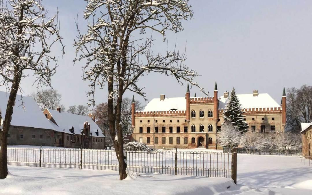 """Winter-SpendenCafé und """"Advents-Lausch"""""""