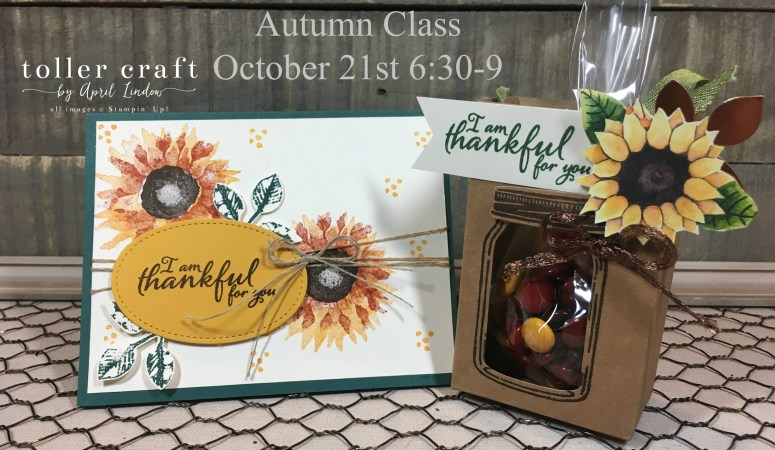 Autumn Class