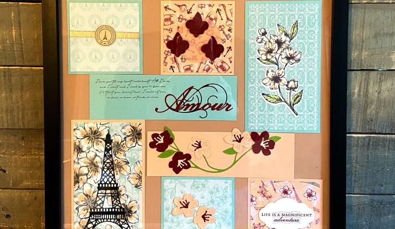 Parisian Blossom Sampler