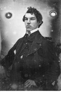 Arthur Forse