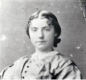 Louisa Forse