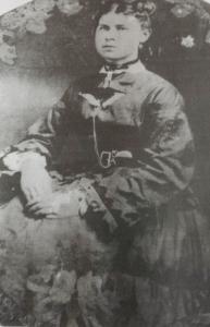 Eliza Ledgerwood