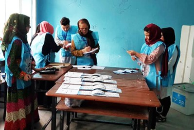 IEC: No Results Announcement Until Provincial Offices Open