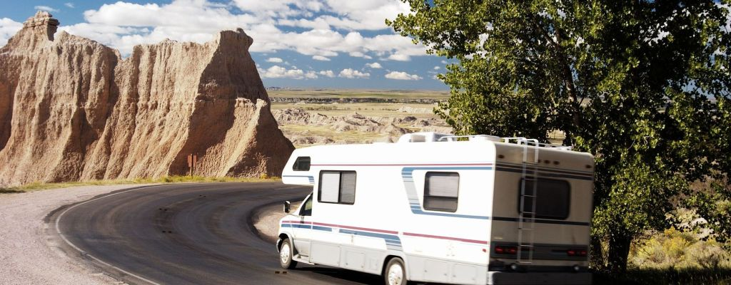 Our Motor Homes: Pictures, Prices, and Terms