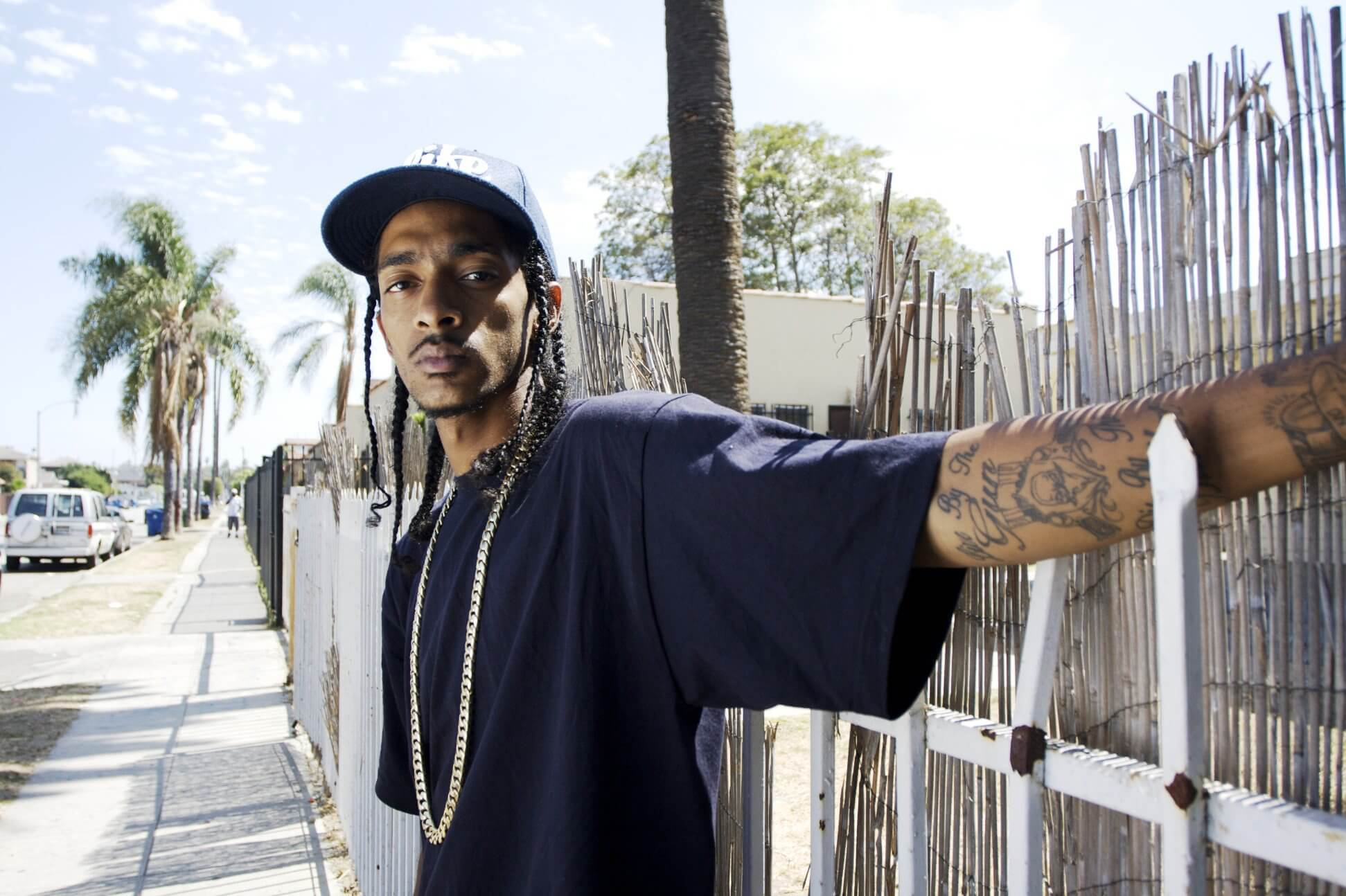 Nipsey Hussle Quotes To Keep You Motivated While Hustling