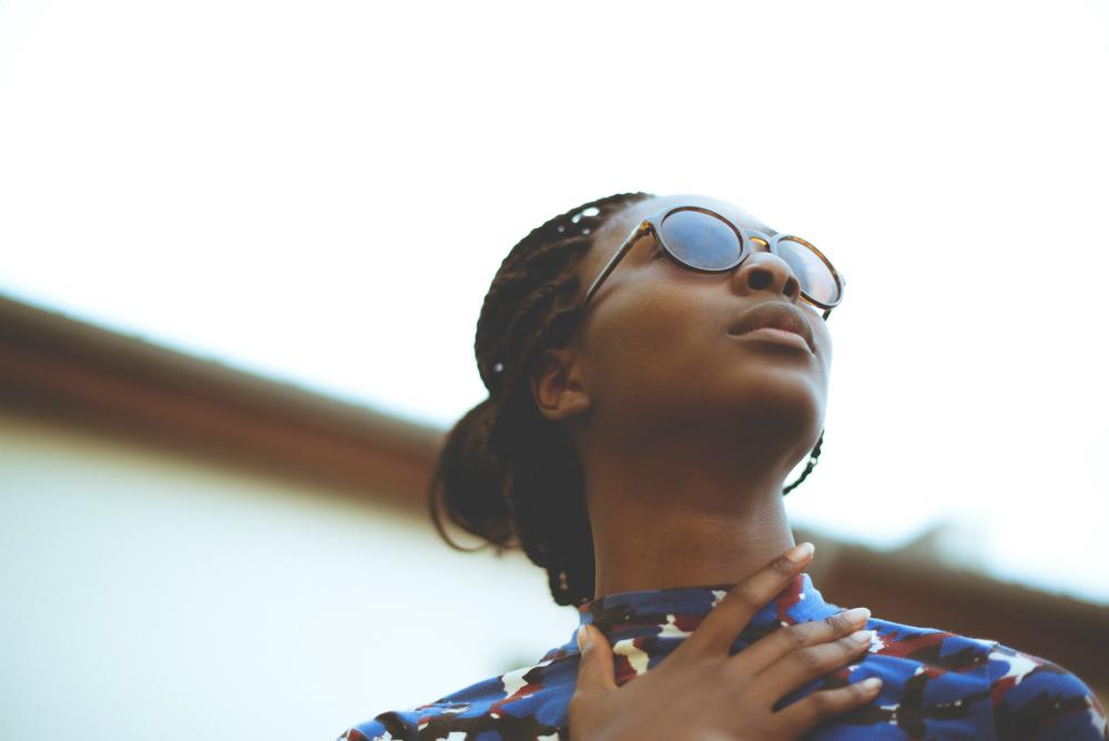 Struggling Internally: Accept the grace