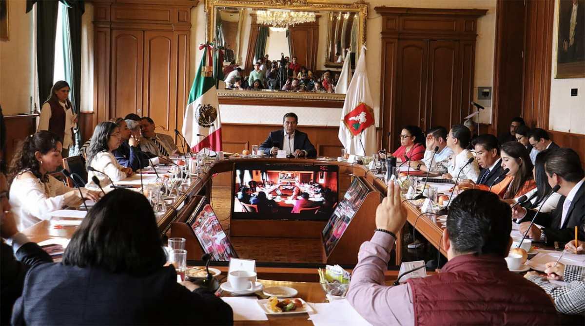 Juan Rodolfo Sanchez Sobre El Aumento Transporte Publico