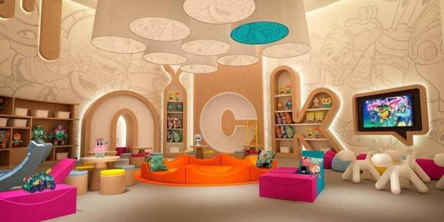 Hotel Nickelodeon: Precios y fecha de su apertura en la Riviera Maya ||  FOTOS - TOLUCA