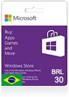Windows 30 BRL